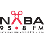 Radio Naba / Latvijas radio 6 Adult Contemporary