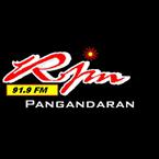 RJM FM Variety