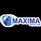 Maxima FM Spanish Music