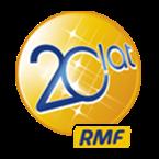 RMF FM 20 Lat
