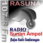 Rasuna FM Top 40/Pop