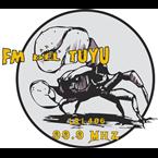 Del Tuyu FM 70`s