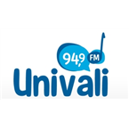 Rádio Univali FM Educational