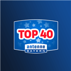 ANTENNE BAYERN Top 40 Top 40/Pop