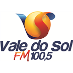 Radio Vale do Sol FM Brazilian Popular