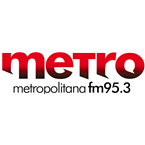 Metropolitana FM Pop Latino