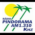 Rádio Pindorama AM Brazilian Popular