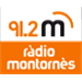 Ràdio Montornès Spanish Talk
