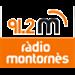 Ràdio Montornès Spanish Talk