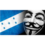 Anonymous Honduras Radio