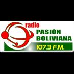 Radio Pasion Boliviana Folk