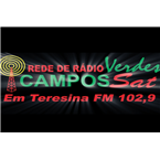 Radios Verdes Campos FM Brazilian Popular