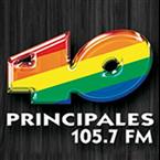 Los 40 Principales (Ciudad de Panamá)