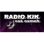 Radio Kik Top 40/Pop