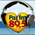 Rádio Paz FM Evangélica