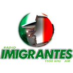 Radio Imigrantes AM Portuguese Music