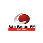 Radio Sao Bento FM Brazilian Popular