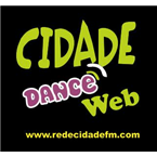 Rádio Cidade Dance Web Electronic