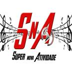 Rádio Super Nova Atividade Reggae
