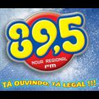 Rádio Nova Regional FM Sertanejo Pop