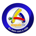 Radio Araguaia (Araguaina) Brazilian Popular