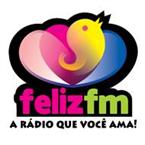 Radio Feliz FM (Joao Pessoa) Evangélica