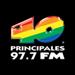 Los 40 Principales (Matamoros) Top 40/Pop