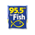 The Fish 95.5 Christian Contemporary