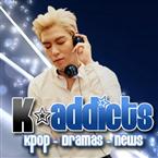 Kpop Addict K-Pop