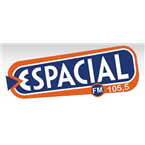 Espacial FM Sertanejo Pop