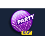 Radio RMF Party Electronic