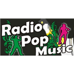 Radio Pop Music Brazilian Music