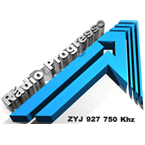 Radio Progresso AM Brazilian Talk