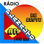 Rádio Planalto do Oeste AM Brazilian Popular