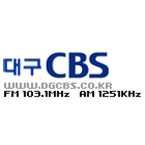 CBS Daegu Korean Talk