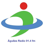 Águilas Radio Spanish Music