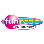 Fun Radio 80 - 90 Roky