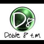 Radio Doble 8 - D8