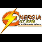 Energia FM Tucuruí Brazilian Popular