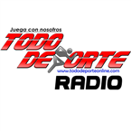 TODO DEPORTE RADIO Top 40/Pop