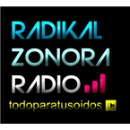 Radikal Zonora Radio Rock