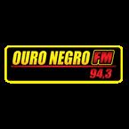 Radio Ouro Negro FM Brazilian Popular
