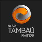 Rádio Nova Tambaú FM Adult Contemporary