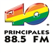 Los 40 Principales (Irapuato) Top 40/Pop