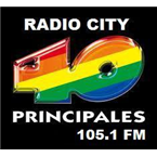Los 40 Principales (FM Radio City) Top 40/Pop