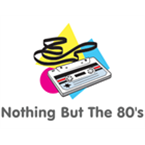 MusicPlayer UK : Nothing But The 80`s 80`s