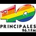 40 Principales (Tuxtla Gutiérrez) Top 40/Pop