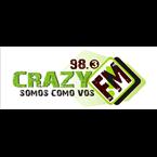 Crazy FM Spanish Music
