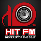 CRI Hit FM Top 40/Pop