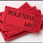 Boletera MX